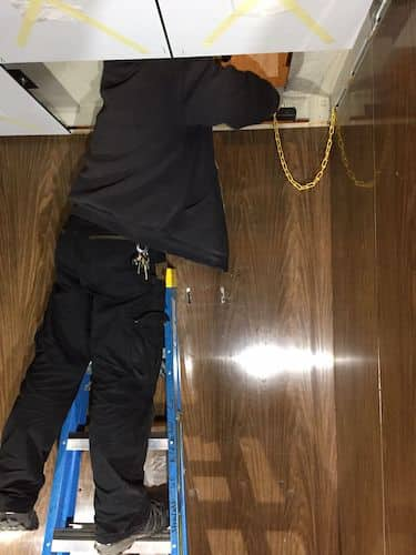Elevator Repair and Maintenance Services Company