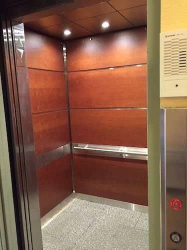 Elevator Repair Company Servicing Ashland, Oregon