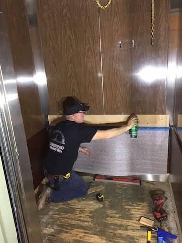 Elevator Repair Company Servicing Salem, Oregon