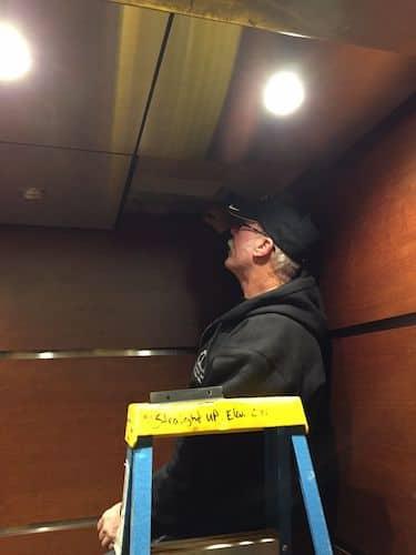 Elevator Repair Company Servicing Eugene, Oregon