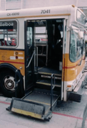 Bus Lift