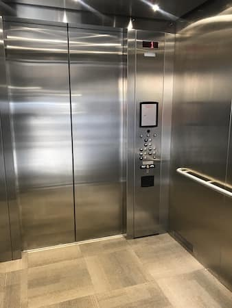Elevator Cab Services & Produtcs