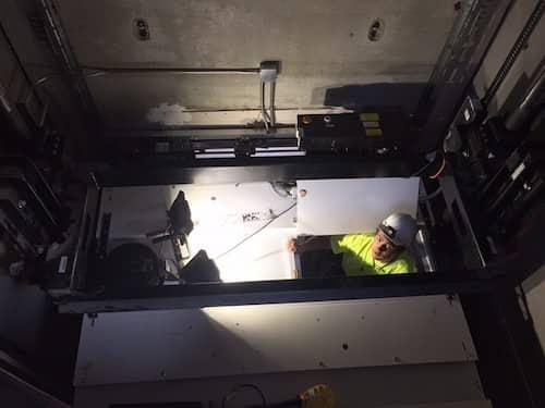 Elevator Installation Company Servicing Ashland, Oregon