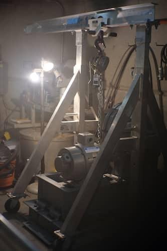 Elevator Repair Company Servicing Yreka, California