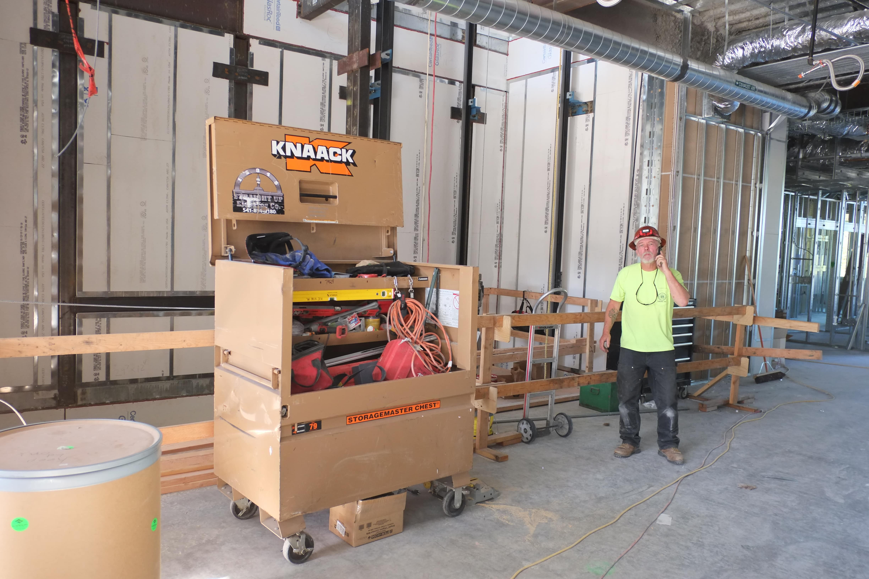 Elevator Installation Company Servicing Portland, Oregon