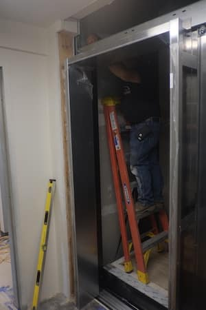 Elevator Repair and Maintenance Services Company In Oregon