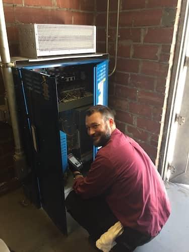 Elevator Company Servicing Oregon