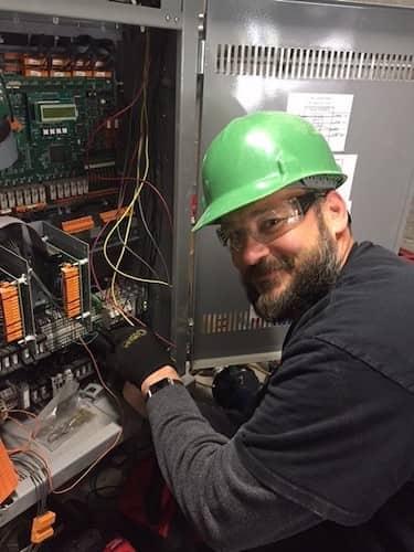 Elevator Technician